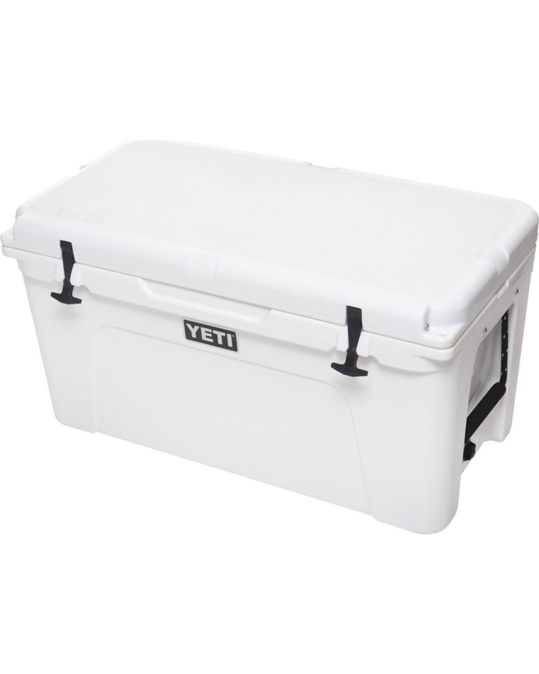 YETI Coolers Tundra 65 Cooler, White, hi-res