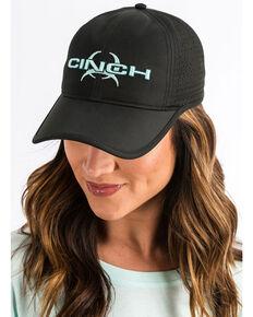d3590ec4143 Cinch Women s Logo Athletic Cap
