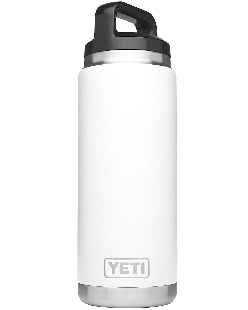 Yeti Seafoam 26 oz. Bottle Rambler , , hi-res