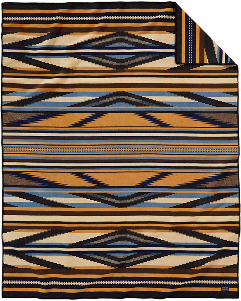 Pendleton Rio Canyon Blanket, Multi, hi-res