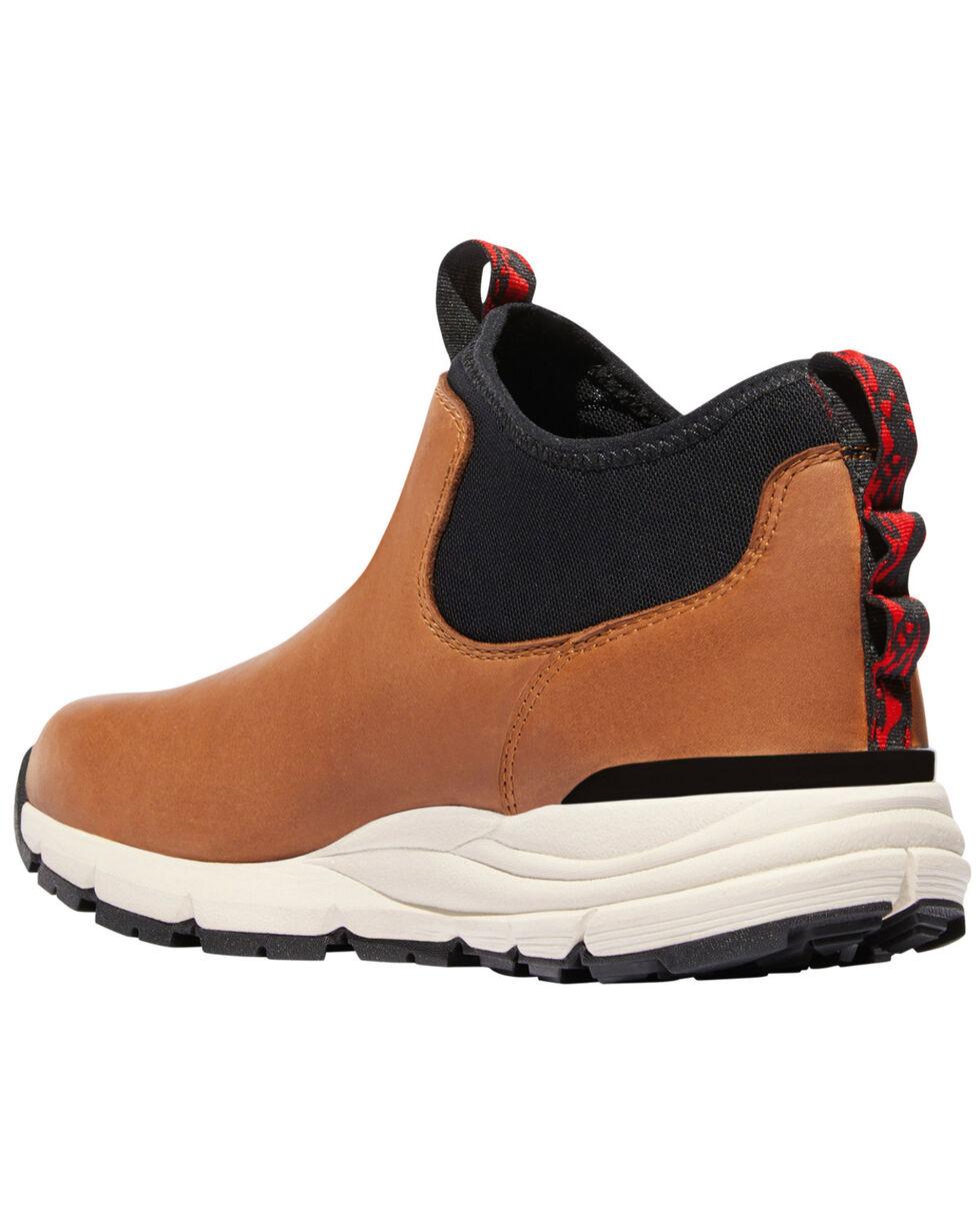 Danner Men's Brown Mountain 600 Chelsea Shoes , Tan, hi-res