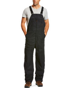 Ariat Men s FR Insulated Bib 2.0 Overalls be69e7bbee1