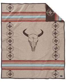 Pendleton Ultrasuede American West Bound Robe, Multi, hi-res