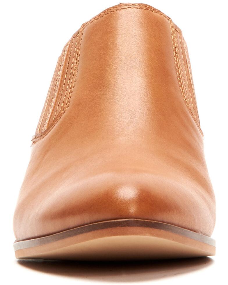 Frye & Co. Women's Rubie Mule Boots, Camel, hi-res