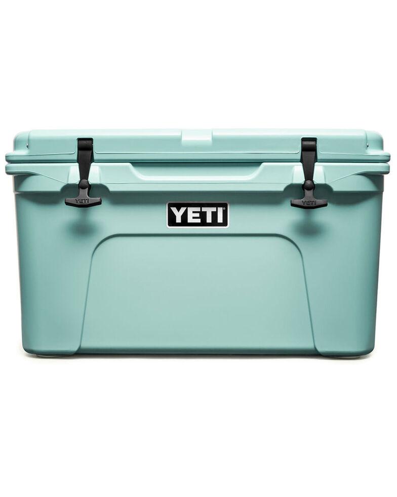 Yeti Tundra 45 Cooler, Green, hi-res