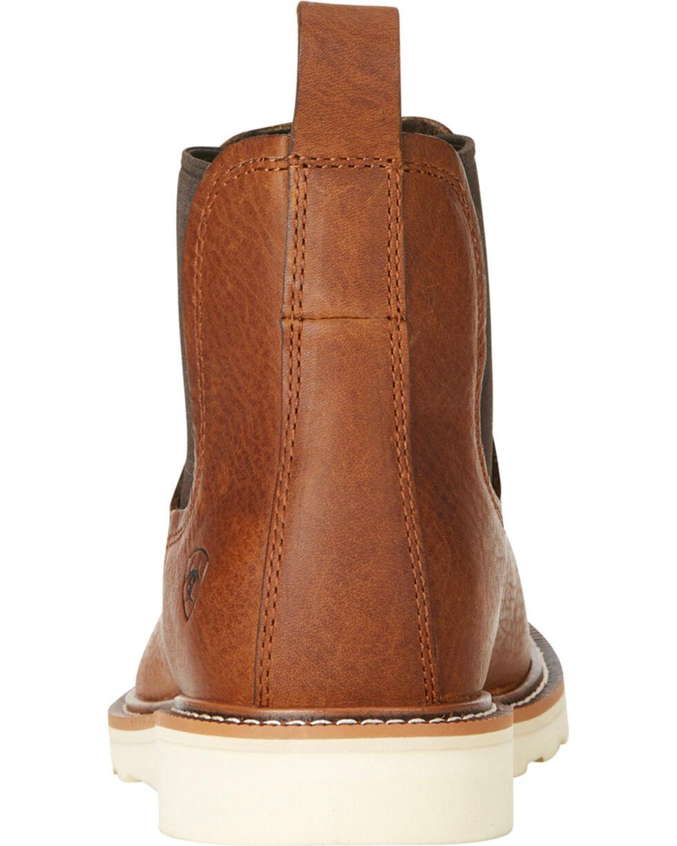 Ariat Men's Recon Golden Grizzly Boots, Brown, hi-res