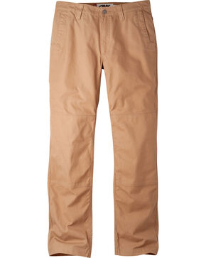 Mountain Khakis Men's Yellowstone Tan Alpine Utility Pants - Slim Fit , Tan, hi-res