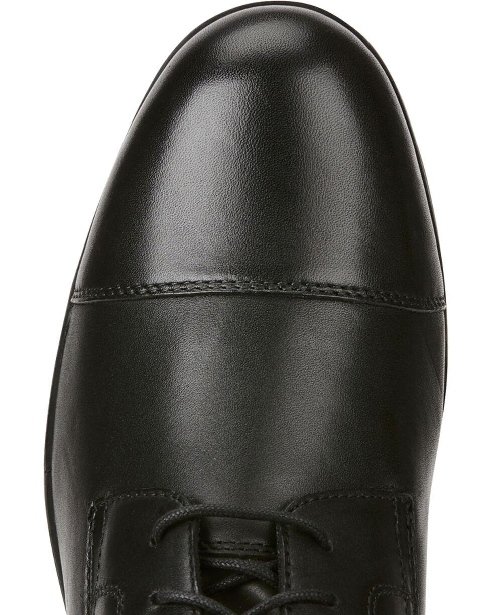 Ariat Men's Heritage IV Zip Paddock Boots, Black, hi-res