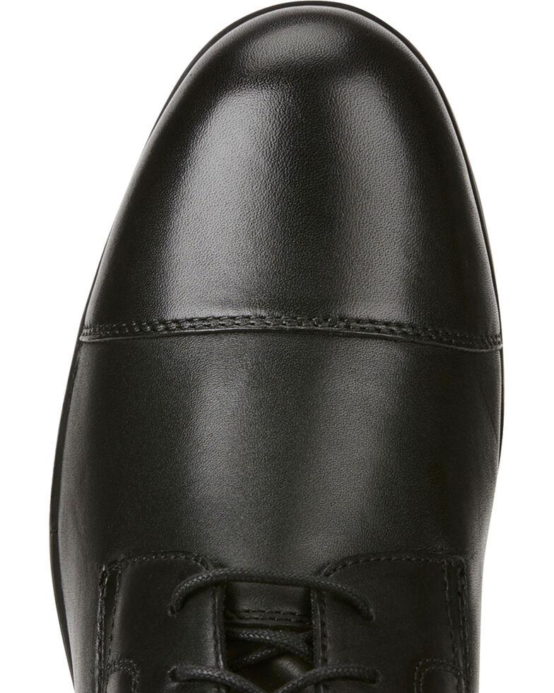 8b73c36fa2c Ariat Men's Heritage IV Zip Paddock Boots