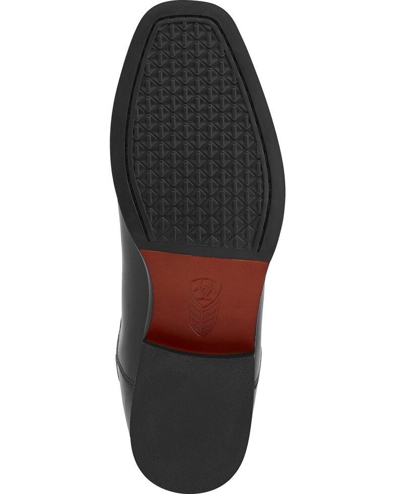 Ariat Women's Monaco Stretch Tall Zip English Boots, Black, hi-res