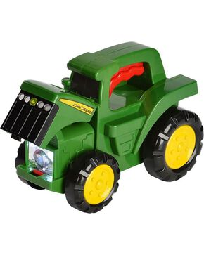 John Deere Tractor Flashlight, Green, hi-res