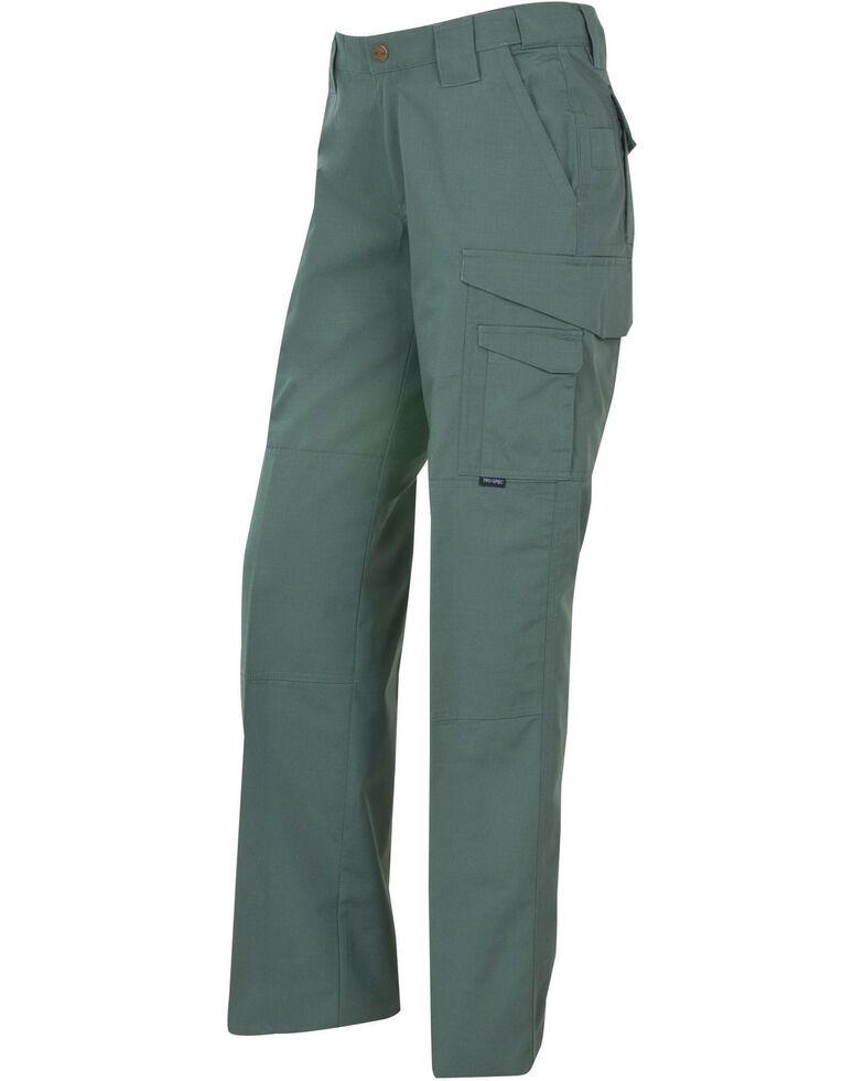 Tru-Spec Women's 24-7 Series Tactical Pants, Olive, hi-res