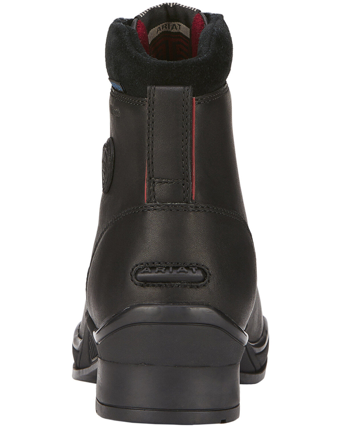 Ariat Womens Extreme Paddock H20 Insulated Boots