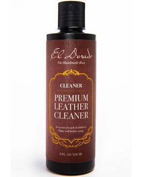 El Dorado Leather Cleaner, No Color, hi-res