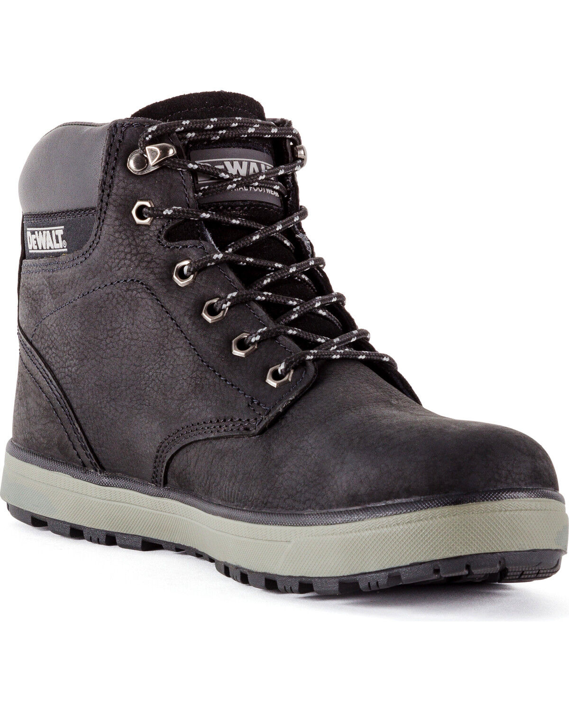 DeWalt Men's Plazma Hybrid Work Boots
