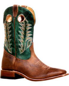 3cda4bffdf7 Men's Boulet Boots - Boot Barn
