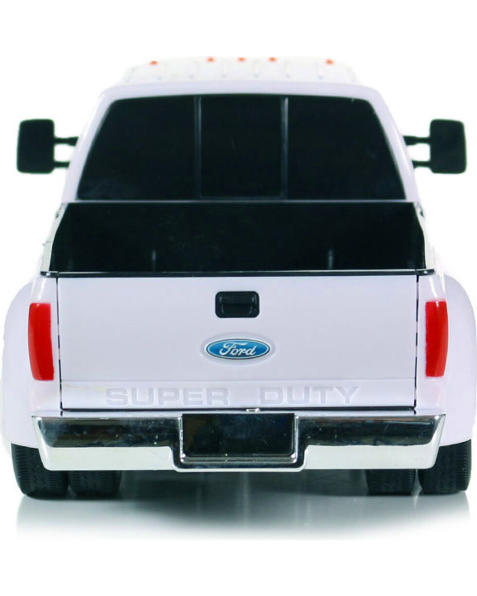 Big Country Toys Kid's Ford Super Duty F350 Dually Replica, No Color, hi-res