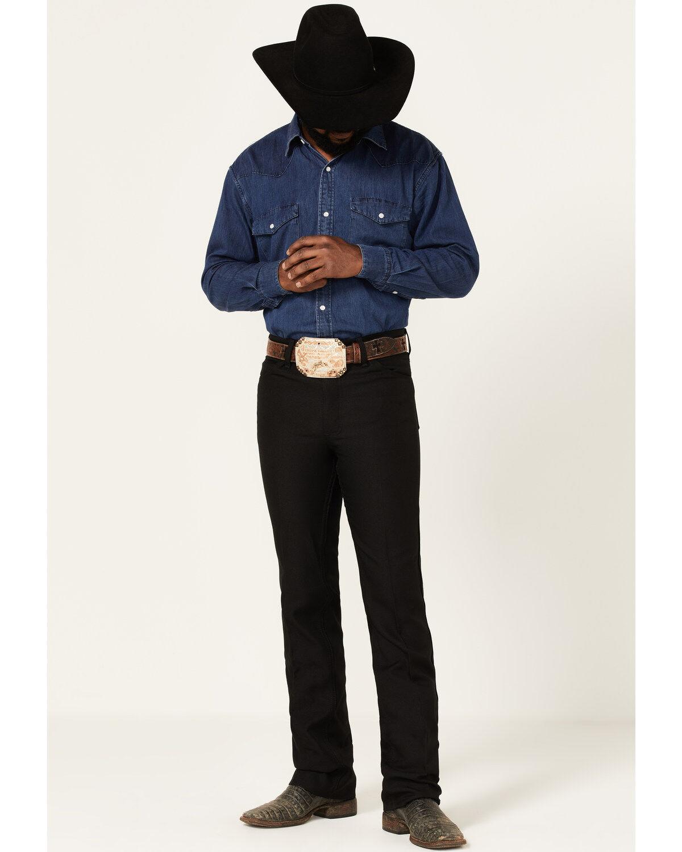 Wrangler Wrancher Dress Jeans | Boot Barn