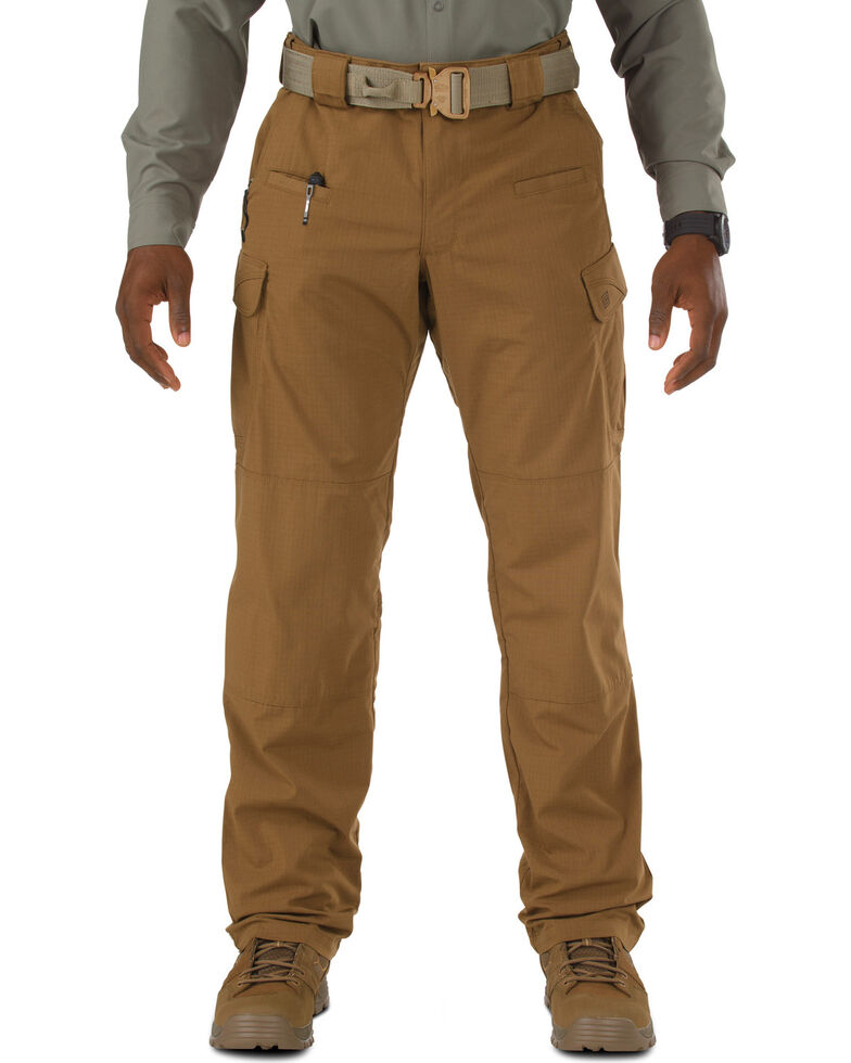 5.11 Tactical Stryke Pants, Brown, hi-res