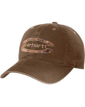 Carhartt Cedarville Cap, Canyon, hi-res