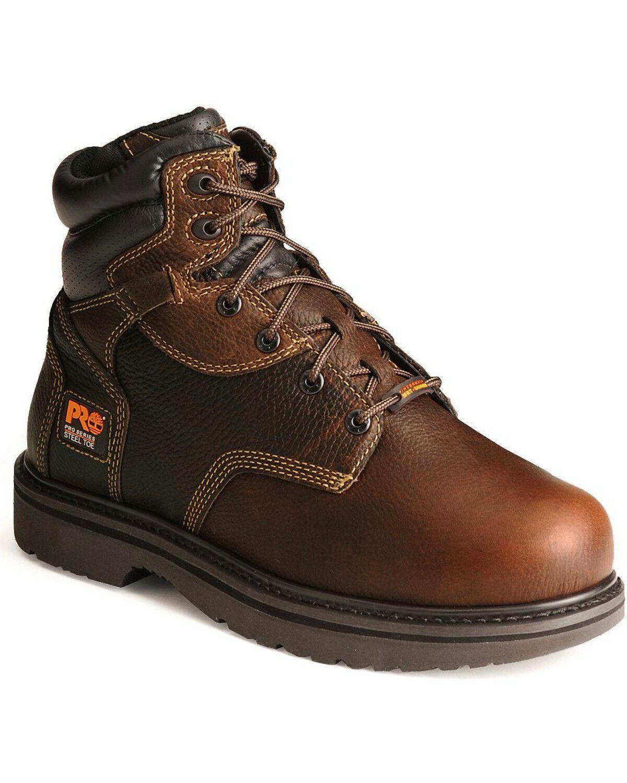 STL Toe Work Boots PR Met Guard 8-1//2