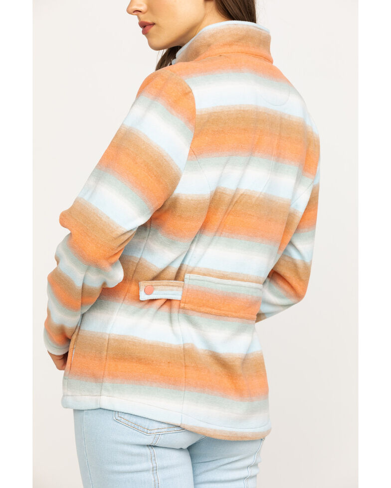 Outback Trading Co. Women's Mildred Jacket, Multi, hi-res