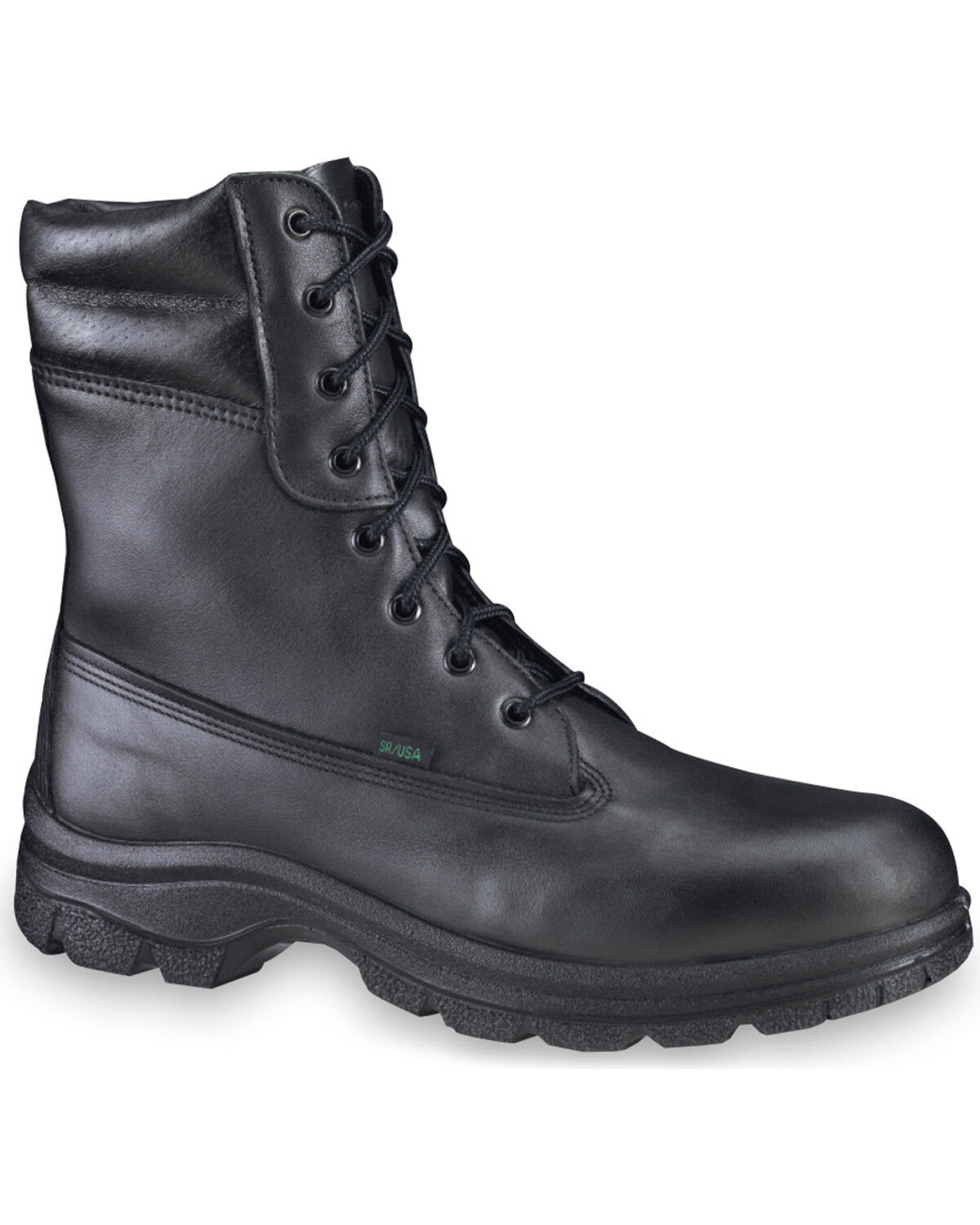Service Industry Boots: Military