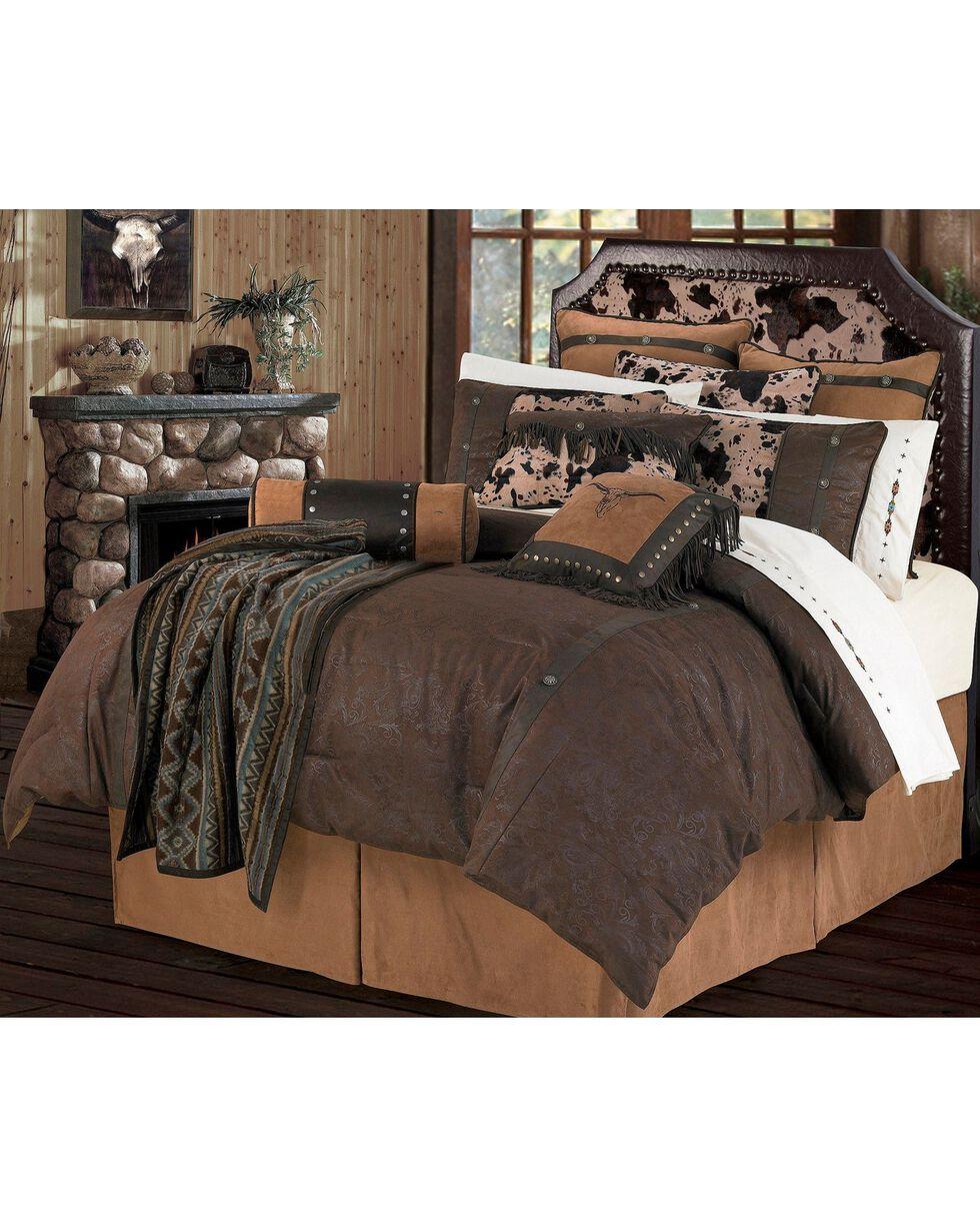 HiEnd Accents Caldwell Comforter Set, Multi, hi-res