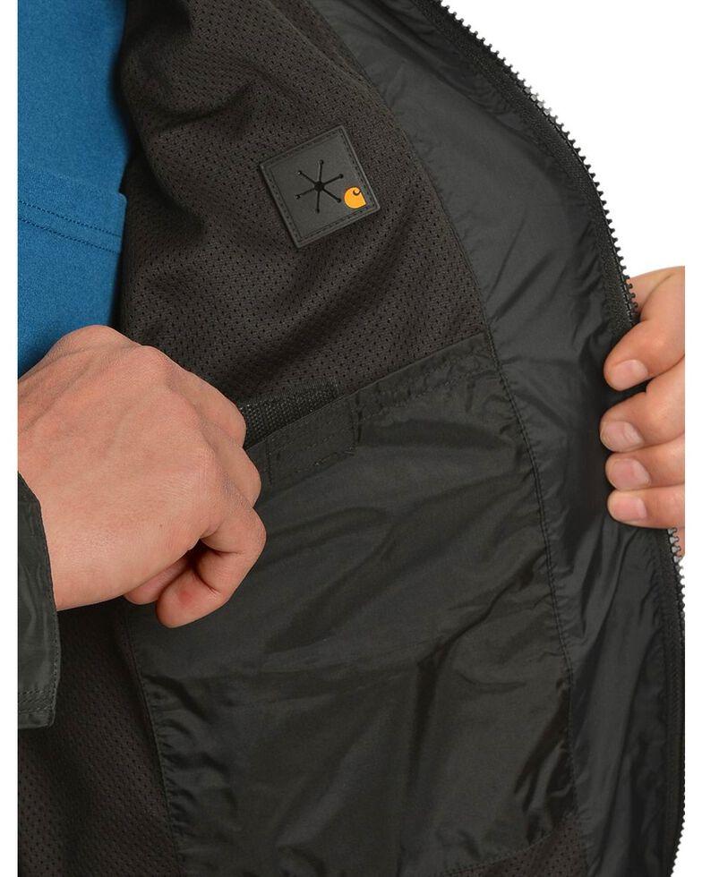 1dd3832bb Carhartt Rockford Nylon Jacket