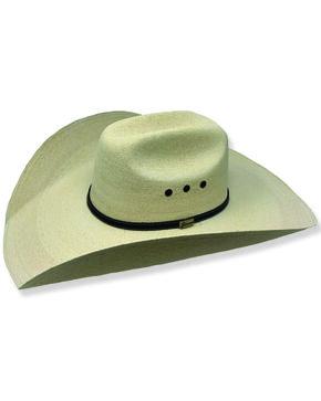 Atwood Men's Aspermont Cowboy Hat, Natural, hi-res