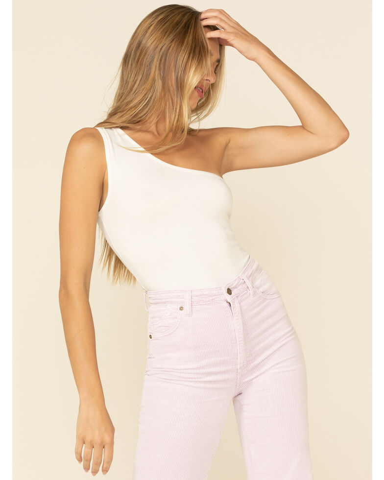 Rolla's Women's Eastcoast Flare Pants, Light Pink, hi-res