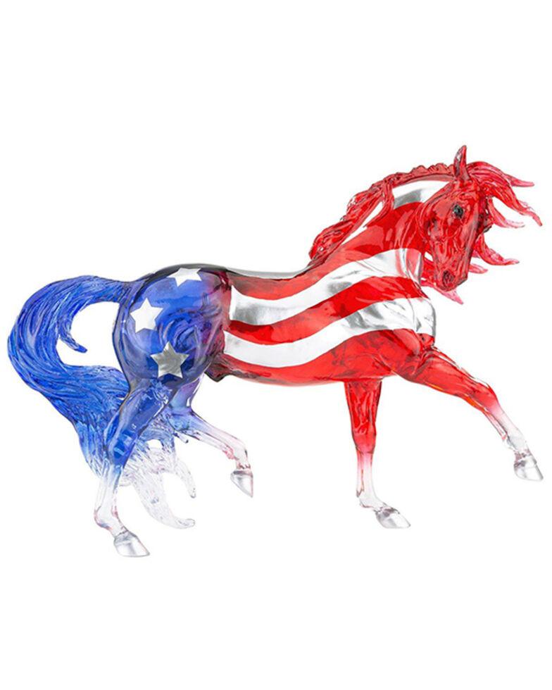 Breyer Kids' Old Glory Toy Horse, No Color, hi-res