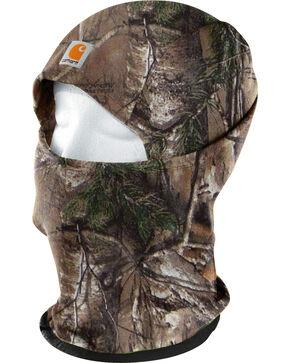 Carhartt Men's Force Camo Helmet Liner, Camouflage, hi-res