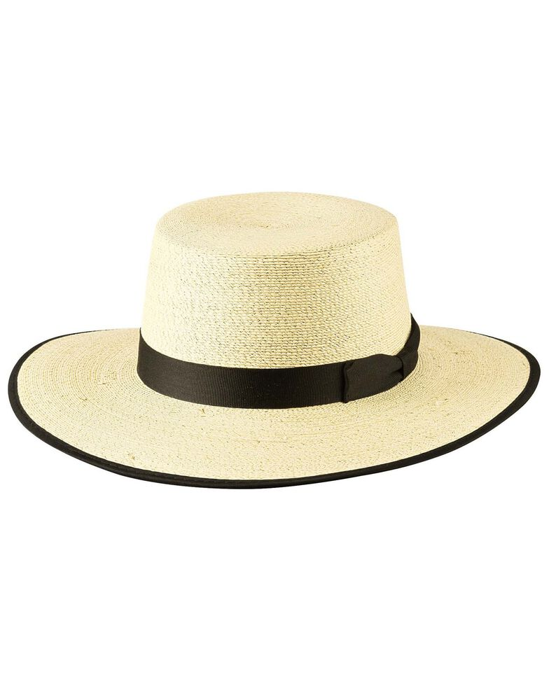 Bullhide Women's Cordobes Straw Hat, Natural, hi-res