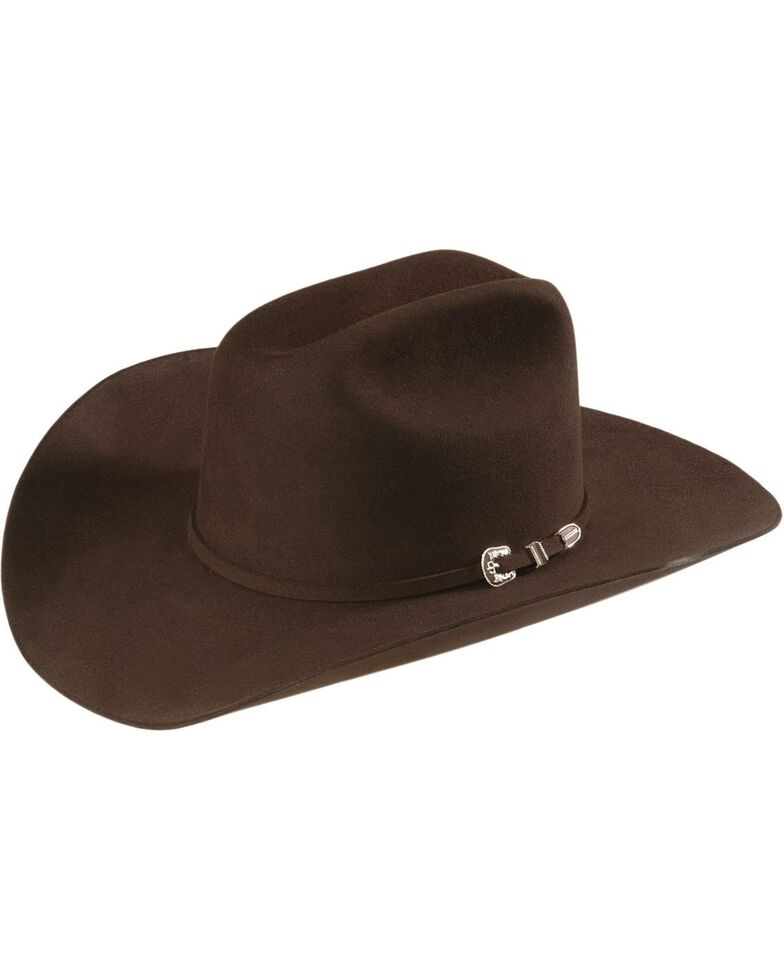 c05d0202efedc Stetson 6X Skyline Fur Felt Western Hat