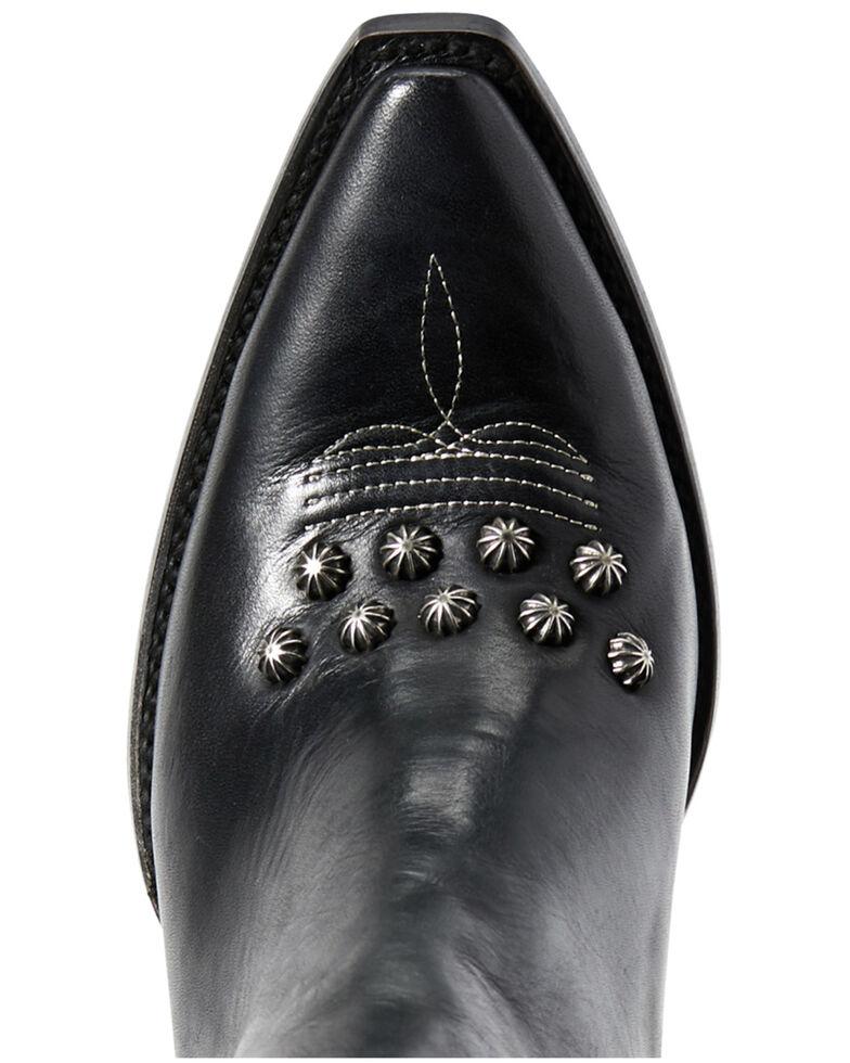 Ariat Women's Black Diva Warm Western Boots - Snip Toe, Black, hi-res