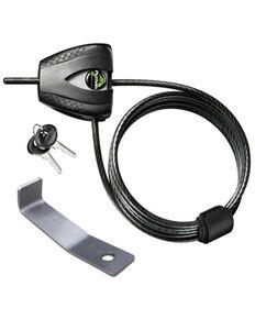 Yeti Security Lock And Bracket, Silver, hi-res