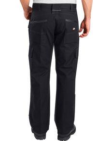 Dickies Men's Pro Relaxed Cargo Pants, Black, hi-res