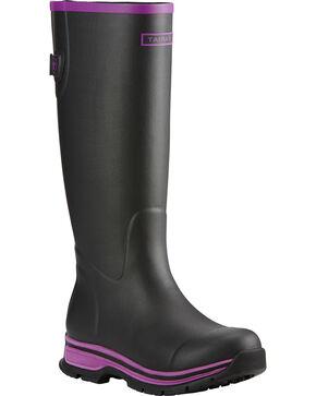 Ariat Women's Fernlee Boots, Black, hi-res