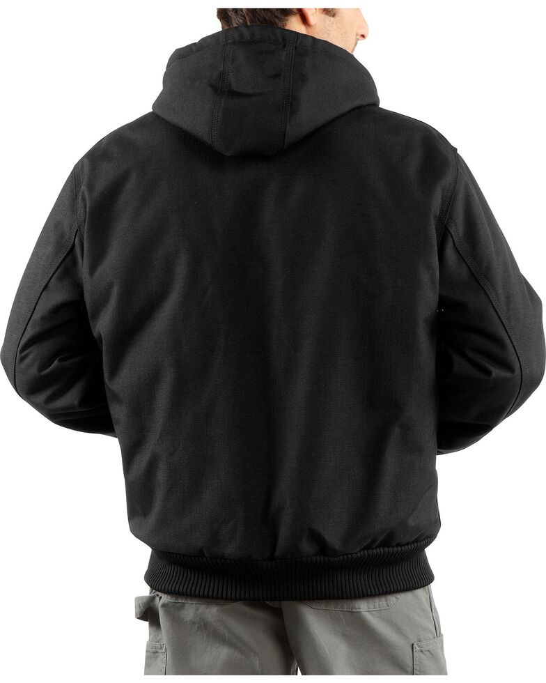 Carhartt Men S Extremes Active Arctic Quilt Lined Jacket