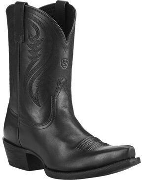 Ariat Women's Willow Boots, Black, hi-res