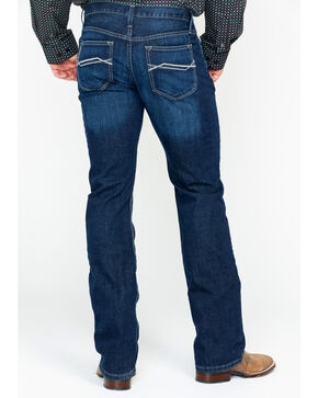 Cinch Men's Ian Slim Fit Straight Leg Jeans, Indigo, hi-res