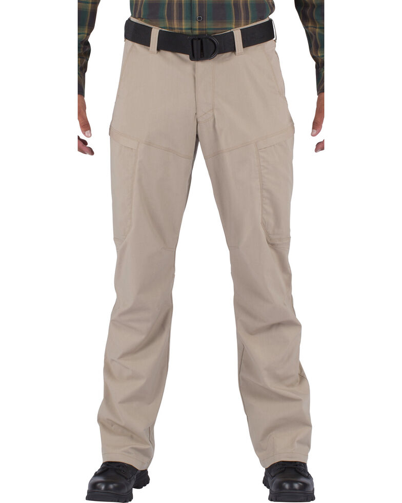 5.11 Tactical Men's Apex Pant - Big & Tall, Beige/khaki, hi-res