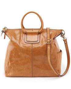 Hobo Women's Sheila Carryall Bag, Tan, hi-res