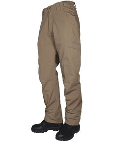 Tru-Spec Men's 24-7 Tan Vector Pants , Tan, hi-res