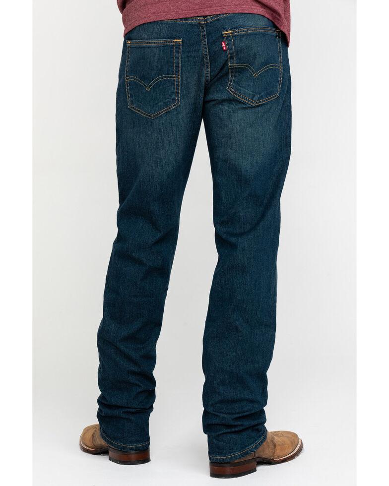 Levi's Men's Cash Relaxed Straight Leg Jeans , Blue, hi-res