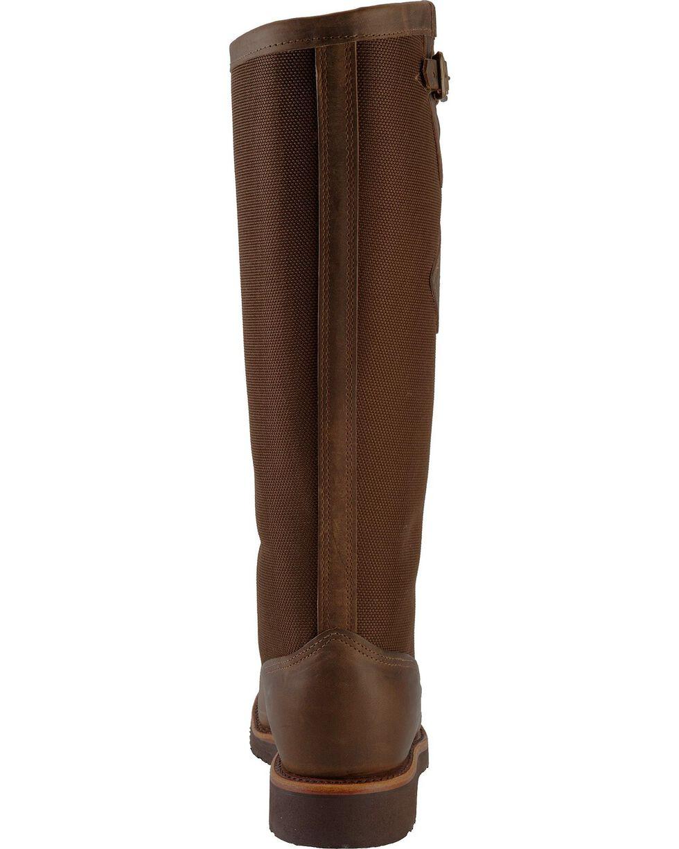 Chippewa Men's Steel Toe Snake Boots, Bay Apache, hi-res