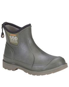 Dryshod Women's Sod Buster Garden Boots, Grey, hi-res