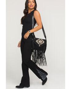 Idyllwind Women's Vagabond Crossbody Bag, Black, hi-res