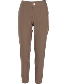 Browning Women's Laurel Jogger Pants , Tan, hi-res